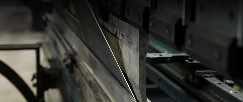 Lehtmetalli painutamine